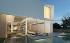 HERZELIA PITUACH HOUSE pitsou kedem architect. Great Patio and indoor/outdoor look