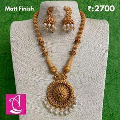 Pendant Jewelry, Jewelry Art, Beaded Jewelry, Fashion Jewelry, Gold Pendant, Gold Jewelry, Antique Necklace, Antique Jewelry, Necklace Set