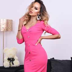 eb121c012d68 Abiti casual - Abbigliamento donna online - Le Aste di Sohà. Abito princess nero  con ...