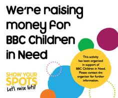 Children In Need, Kids, Jamaica, Fundraising, Bbc, Healthy Eating, Activities, Decorating, Young Children