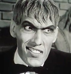 Ted Cassidy as Lurch in the original Addams Family tv show. Lurch Addams Family, Original Addams Family, The Addams Family 1964, Addams Family Tv Show, Ted Cassidy, Charles Addams, The Frankenstein, Old Tv Shows, Friday Feeling