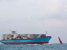 Crew missing after Maersk Line ship fire Latest News