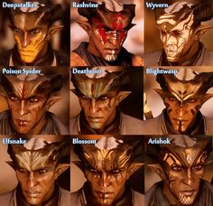 Shokrakar - Sök på Google Dragon Age Origins, Dragon Age Inquisition, Character Inspiration, Character Art, Character Design, Dragon Age Qunari, Dragon Age Series, Dragon Age Games, Skyrim