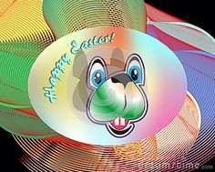 Easter And Joy - Download From Over 40 Million High Quality Stock Photos, Images, Vectors. Sign up for FREE today. Image: 50387812