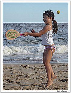 A bola - #Série: Verão...