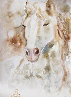 Watercolor Animals, Watercolor Art, Diy Dress, Diy Painting, Pet Birds, Lions, Illustrators, Cow, Moose Art