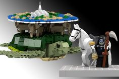 Lego Discworld. That is all.