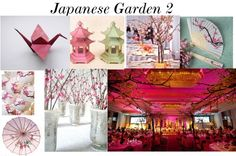 """""""Japanese Garden 2"""" by onehotdish on Polyvore"""
