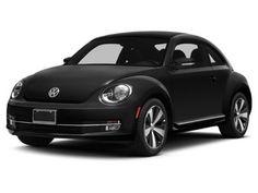 2014 Volkswagen Beetle 2.0 - LGMSports.com