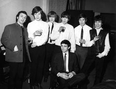 Phil Spector, The Rolling Stones, and Gene Pitney