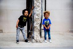 Rock Kids T-shirts