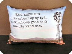 Windpomp Scatter Cushions   Parow   Gumtree South Africa