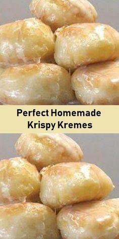 Donut Recipes, Copycat Recipes, Baking Recipes, Bread Recipes, Meatloaf Recipes, Meatball Recipes, Shrimp Recipes, Salmon Recipes, Potato Recipes