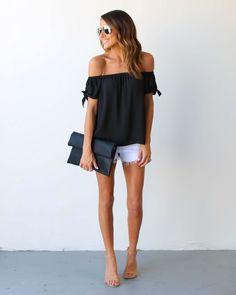 Moda para verano - Beauty and fashion ideas Fashion Trends, Latest Fashion Ideas and Style Tips