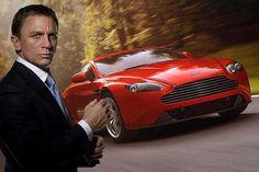 "jamesbondsuits: ""Daniel Craig Still Favorite For James Bond? "" Yessss!!"