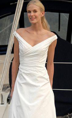 Augusta Jones Tia wedding dress