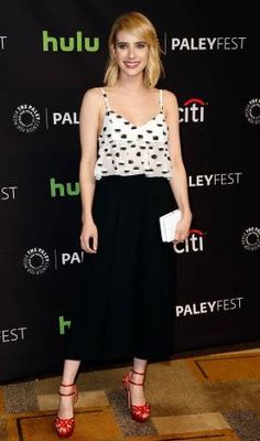 Emma Roberts