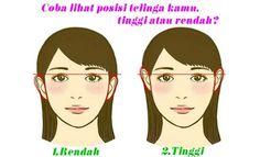 2 Bentuk Telinga Yang Bisa Mengandalkan Otak Atau Insting