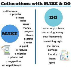 Make & Do