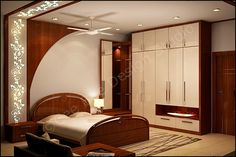 the newest bedroom furniture design catalog with modern bedroom cupboard design ideas and wooden wardrobe interior designs 2019 Bedroom Cupboard Designs, Wardrobe Design Bedroom, Bedroom Furniture Design, Modern Bedroom Design, Master Bedroom Design, Living Room Designs, Bedroom Decor, Best Door Designs, Bed Designs With Storage