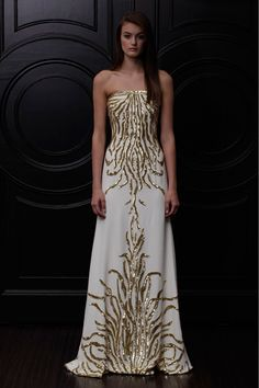 Naeem Khan--- ahHHhhh.. my favorite.