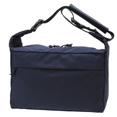 PORTER RIDGE/SHOULDER BAG(L) YOSHIDA http://www.yoshidakaban.com/