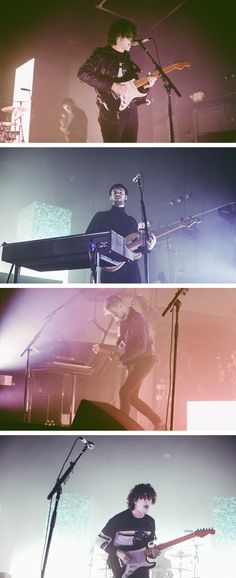 The 1975 | @emrosefeld |