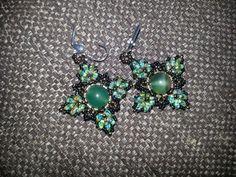 Earrings Brooch, Earrings, Jewelry, Fashion, Ear Rings, Moda, Stud Earrings, Jewlery, Jewerly