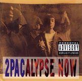 2Pacalypse Now [CD] [PA], 41633