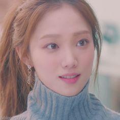 Korean Actresses, Asian Actors, Korean Actors, Actors & Actresses, Lee Sung Kyung Wallpaper, Weighlifting Fairy Kim Bok Joo, Swag Couples, Kim Book, Park Bo Young