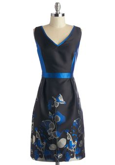 More Flower to You Dress