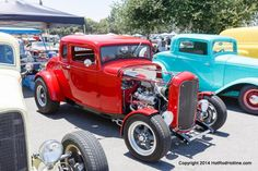 50th Annual LA Roadster Show Part IV | Hotrod Hotline