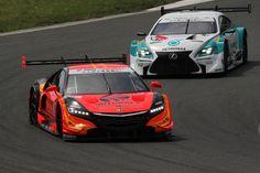 Blick über den Tellerrand: Die japanische Super GT und die DTM mit gemeinsamen Plänen