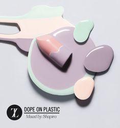 Winter Trendmix: Dope On Plastic | Trendland: Fashion Blog & Trend Magazine