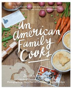 Be the Best Guest - An American Family Cooks