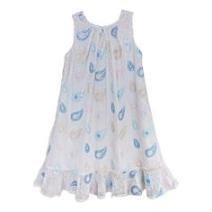 Isobella and Chloe Flower Dance Dress