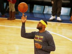 Iman Shumpert, J.R. Smith accentuate why LeBron James believes in the Cavaliers | cleveland.com
