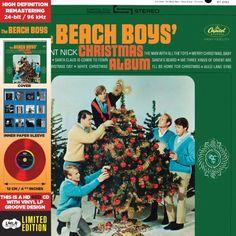 Beach Boys, The - The Beach Boys' Christmas Album