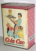 latas antiguas -