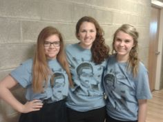 Art teacher Ms. G and her students wore their Alle-Kiski Arts Consortium shirts today. Make sure to check out the exhibit at Penn State New Kensington by the end of March!