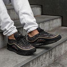 Nike Air Max 97 AOP Medium Sneaker District | Facebook