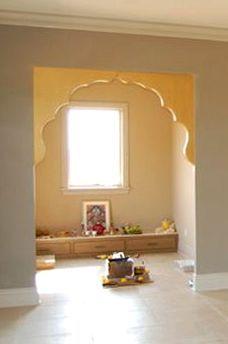 Vastu Tips for Puja Room Temple Room, Home Temple, Temple Lds, Juno Temple, Temple India, Indian Temple, Golden Temple, Temple Wedding, Hindu Temple