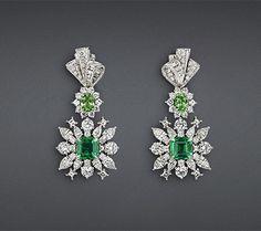 Christian Dior fine jewelry