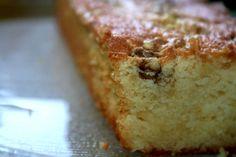 עוגת אגוזים ופרנג'ליקו | תבשילים וחלומות - מרגישים בבית