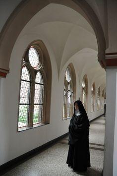 the cloistered heart   The Cloister