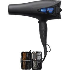Image of Paul Mitchell Neuro Dry with Pin Kit