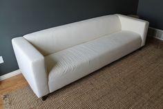 Beau KLIPPAN, US, Bloggers Sleeper Couch, Sectional Sofa, Ikea Klippan Sofa,  Couch
