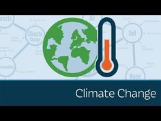 What They Haven't Told You about Climate Change | PragerU. I can't say they're correct or wrong, but it's interesting to see other possibilities.