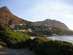 Llandudno and Sandy Bay - Cape Town Tourism Cape Town Tourism, Signal Hill, Picnic Spot, Central City, Olympic Peninsula, Whale Watching, Africa Travel, Architecture Art, Places To See