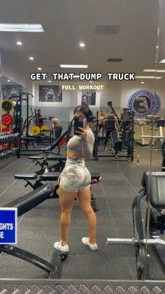 Leg And Glute Workout, Buttocks Workout, Slim Waist Workout, Gym Workout Videos, Gym Workout For Beginners, Fitness Workout For Women, Gym Workouts, Muscular Legs Workout, Leg Workout Women